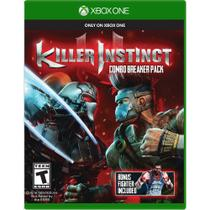 Killer Instinct - Microsoft