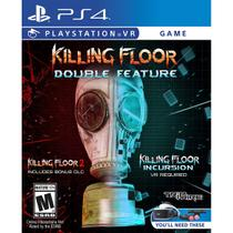 Killing Floor: Double Feature (VR) - Ps4 - Sony