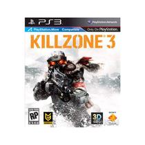 Killzone 3 - Ps3 - Sony