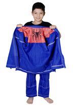 Kimono Infantil Judo Jiu jitsu Grappler -