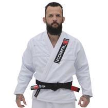 Kimono Jiu Jitsu Koral One Branco -