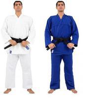 Kimono Reforçado Judo / Jiu Jitsu - Torah -