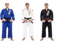 Kimono Trançado Master Jiu Jitsu - Torah -
