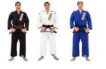 Kimono Trançado Plus Jiu Jitsu - Adulto - Torah -