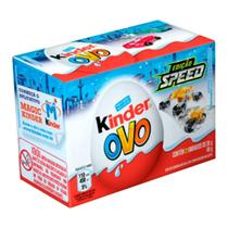 Kinder Ovo Speed c/2 - Ferrero