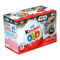 Kinder Ovo Star Wars c/2 - Ferrero