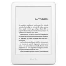 KINDLE INK WI-FI 10ª GERAÇÃO 8GB BRANCO AO0773  AMAZON -