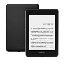 Kindle novo paperwhite 8gb wi-fi ao0705  amazon
