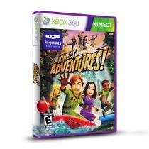 Kinect Adventures - Xbox 360 - Microsoft