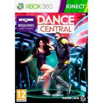 Kinect Dance Central - XBOX 360 - Harmonix