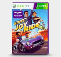 Kinect Joy Ride - Microsoft