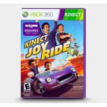 Kinect Joy Ride - XBOX 360 - Microsoft