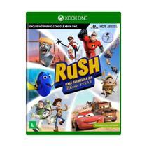 Kinect Rush: Uma Aventura da Disney Pixar - Xbox One - Microsoft