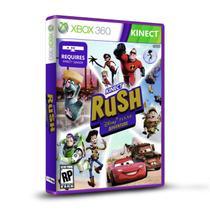 Kinect Rush - Xbox 360 - Microsoft