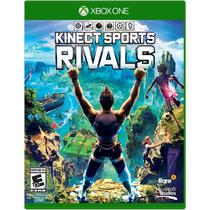 Kinect Sports Rivals - Xbox One - Microsoft