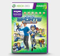 Kinect Sports Season Two - Microsoft