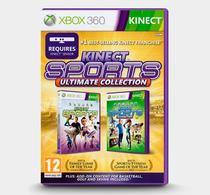 Kinect Sports Ultimate Collection - Microsoft