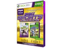 Kinect Sports: Ultimate Collection - para Xbox 360 Kinect - Microsoft