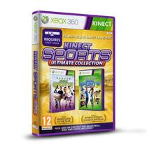 Kinect Sports Ultimate Collection - Xbox 360 - Microsoft