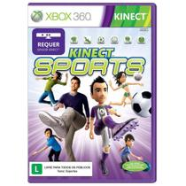 Kinect Sports - Xbox 360 - Microsoft