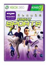 Kinect sports xbox 360 novo -