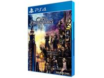 Kingdom Hearts III para PS4 - Square Enix