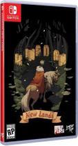 Kingdom New Lands Nintendo Switch Limited Run -