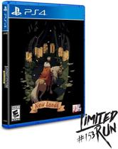 Kingdom New Lands - Ps4 - Sony