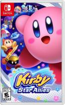 Kirby Star Allies - Switch - Nintendo