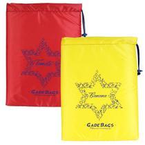 KIT 02 peças de sacos térmicos para alimentos - Gadebags
