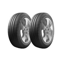 Kit 02 Pneus 175/70 R 14 - Xm2 88t Michelin -