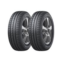 Kit 02 Pneus 185/65 R 14 - Sp Touring R1 86t Dunlop -