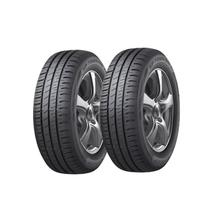 Kit 02 Pneus 185/70 R 14 - Sp Touring R1 88t Dunlop -