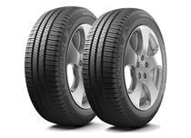 Kit 02 Pneus 195/60 R 15  - Energy Xm2 88h - Michelin -