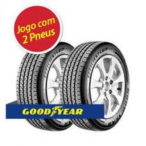 Kit 02 Pneus 205/60 R 15 - Efficientgrip Perf 91h - Goodyear