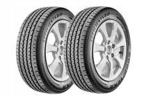 Kit 02 Pneus 205/60 R 15 - Efficientgrip Perf 91h - Goodyear -