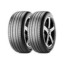 Kit 02 Pneus 225/60 R 18 - Scorpion Verde All Season 104h - Pirelli -