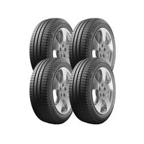 Kit 04 Pneus 175/70 R 14 - Xm2 88t Michelin -