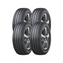 Kit 04 Pneus 185/65 R 14 - Sp Touring R1 86t Dunlop -