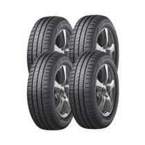 Kit 04 Pneus 185/70 R 14 - Sp Touring R1 88t Dunlop -
