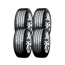 Kit 04 Pneus 235/50 R 18 - C.drive2 97v Rft Yokohama Mercedes GLA -