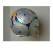 Kit 06 Suporte De Parede P/ Bolas(futebol/basquete/ Volei) - Art Forte