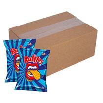 Kit 10 Batatas Ruffles Original 57g - Elma Chips -