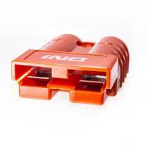 Kit 10 Conector para Bateria de Empilhadeira Estacionária 50A - DNI8340 -