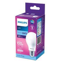 Kit 10 Lâmpadas LED 16W Branco Frio 6.500K 1521 Lúmens Philips -