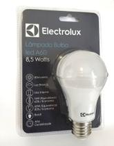 Kit 10 Lâmpadas Led 8,5 W Bulbo A60 Branca 6500K - Electrolux -
