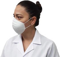Kit 10 Máscara de Proteção Facial Style Impec Tecido Lavável -