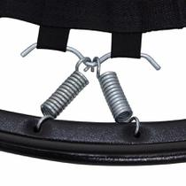 Kit 10 Molas Mini Cama Elástica Jump Profissional Trampolim - Kl Master Fitness