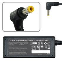 Kit 10 Pç Fonte Carregador P/ Toshiba R33030 N17908 V85 670 kit -