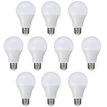 Kit 10 unidades Lampada LED Avant 9W -